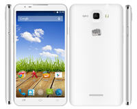 "Micromax Canvas XL2 - smartphone z 5,5"" ekranem i Android 4.4"