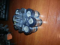 AEG BS 12 G - Regeneracja baterii.