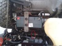Honda traktorek kosiarka HT-R 3009. Nie odpala