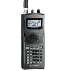 RadioShack PRO-95, PRO95 Instrukcja EN