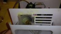 Lodówka Whirlpool 20RU-D3L A+ Side By Side - dziwny zapach z zamrażarki