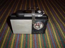 Głośniki z wbudowanym wzmacniaczem stereo. Dla amatorów