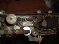Stare radio lampowe - wzmacniacz gitarowy?
