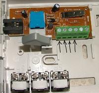 domofon urmet 1131 i 4-żyłowe podłączenie