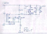 Projektor Compaq MP2800 Prztwornica lampy