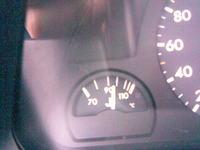 Peugeot 306 problemy z chłodzniem