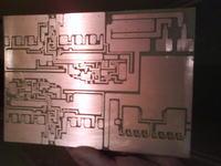 Projekt Przetwornicy od podstaw 12V-> +-70VDC 1000W