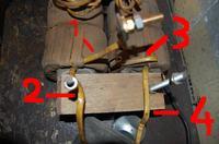 Przeróbka spawarki transformatorowej (usprawnienie)