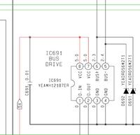 Radio toyota, Matsushita CQ-TT5170A, nie włącza się radio