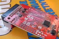 JTAG-lock-pick - JTAG do procesorów z rdzeniem ARM