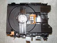 Sprzedam nowe optyki, mechanizmy, płyty główne, silniki