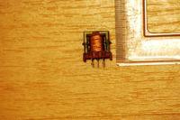 PRALKA: AEG Lavamat 64130-W, uszkodzony moduł sterowania!