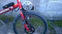 Elektrower - niedrogi rowerek elektryczny