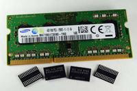 Samsung rozpoczyna sprzeda� 20 nm pami�ci RAM DDR3