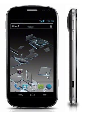 Sprint ZTE Flash - nowy smartfon z 12.6-megapikselowym aparatem