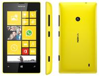 Nokia Lumia 520 - przyst�pny cenowo smartfon z Windows Phone 8