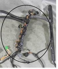 bmw e60 kable WN zapłonowe - Wypadanie zapłonu a kable zapłonowe