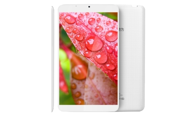 Chuwi VX8 - 8-calowy tablet z 4-rdzeniowym procesorem za 240 z�