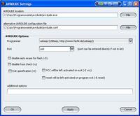 USBasp - Programy do wgrywania nie widzą programatora
