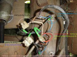 Poprawność układu włącz wyłącz stycznik - termik (Rema Dyma 1980)