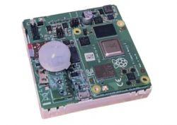 Moduły sensorowe z Raspberry Pi 4 Compute Module