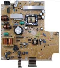 Toshiba LCD32W300PS uszkodzony zasilacz CEF273A  po burzy