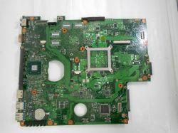 Medion e6221 - Uszkodzona matryca naprawa.