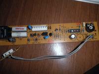 Lodówko-zamrażarka ARDO CO2210BAX-A+ nie załącza się