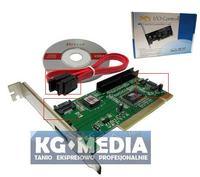 Płyta główna Gigabyte GA-8VT800 + inne części, co wymienić?