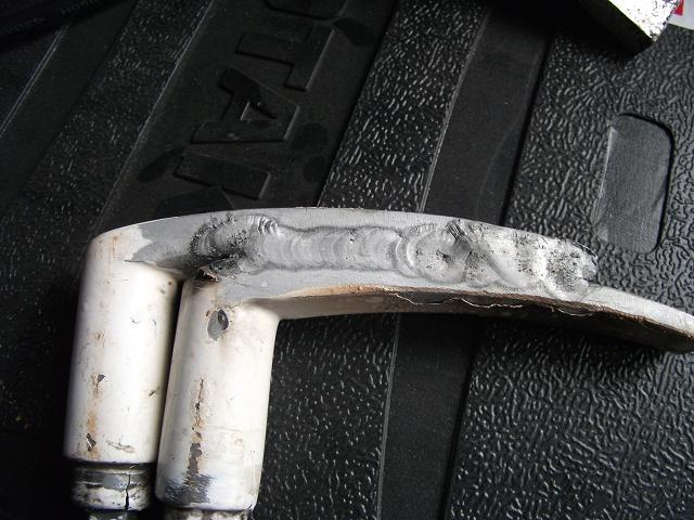 Spawarka tig ac/dc jak ustawi� parametry do aluminium