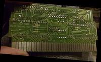 KrzysioPCB - program do inżynierii wstecznej PCB (tworzy schemat Eagle)