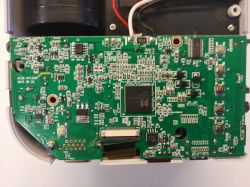 Projektor LED NONAME - Takiej tragedii, to w życiu nie widziałem - made in China