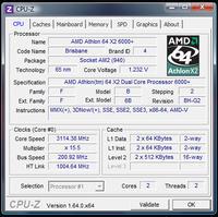 Procesor - Szybko rosnąca temperatura