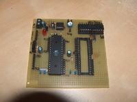 Płytki do nauki programowania MCS51, AVR sprzedam za 20zł
