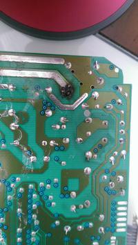 Electrolux ESL4131 - Nie grzeje wody - uszkodzony programator
