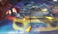 [Inne] Jak podłączyć Stereo Diora Equalizer Fs 0422 z Stereo MacWatts Amplifier