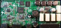 Parrot CKi9200 - Przydźwięk części cyfrowej po podłączeniu wzmacniacza