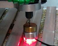 CNC w pracowni elektronika - kontynuacja