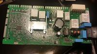 Zmywarka Bosch SMS40M52EU - dwa spalone elementy?