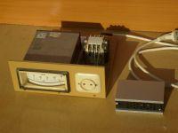 Wzmacniacz pomiarowy z wyjściem prądowym 0 - 20mA