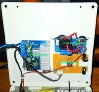 Wbudowany system automatyki w samochodzie