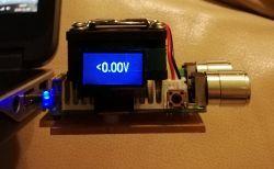 Tester USB, sztuczne obciążenie o mocy 35W