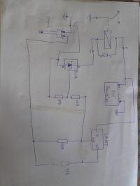 Czujnik poziomu paliwa. Jak podłączyć termistor PTC?