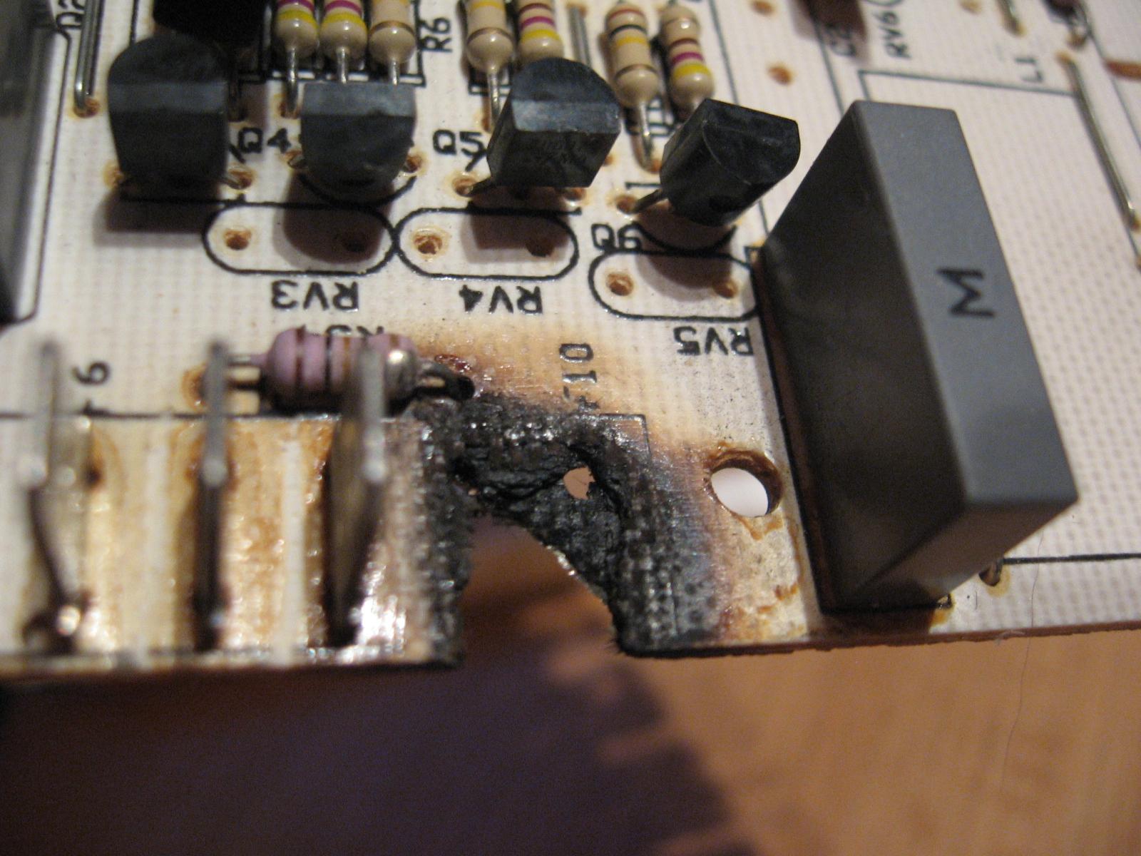 Pralka Ardo AE 833- uszkodzony modu� minisel800, nie wypompowuje wody