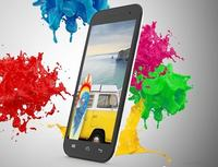 "Micromax A120 Canvas HD Pro - smartphone z 5,5"" ekranem Full HD"