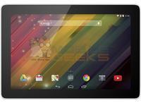 HP Slate 10 Plus - 10-calowy tablet z 4-rdzeniowym procesorem nieoficjalnie