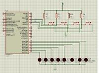 mikroBasic PIC16F877A - Interrupt on change PORTB nie działa