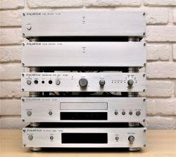 Odtwarzacz CD do zestawu audio ty.ytka - wariacja z Fonicą w tle