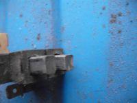 Chińskopodobny agregat prądotwórczy 3 fazowy nie daje prądu- pomoc w diagnozie.