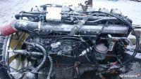 Scania 94g - MIga kontrolka na panelu